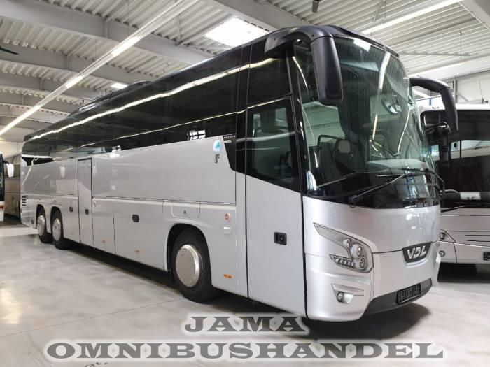 VDL Bova FHD2 -131/460 – Euro 5 EEV