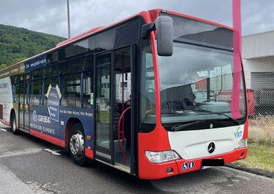 MB O 530 Citaro Euro 5-Klima-3 Stück verfügbar