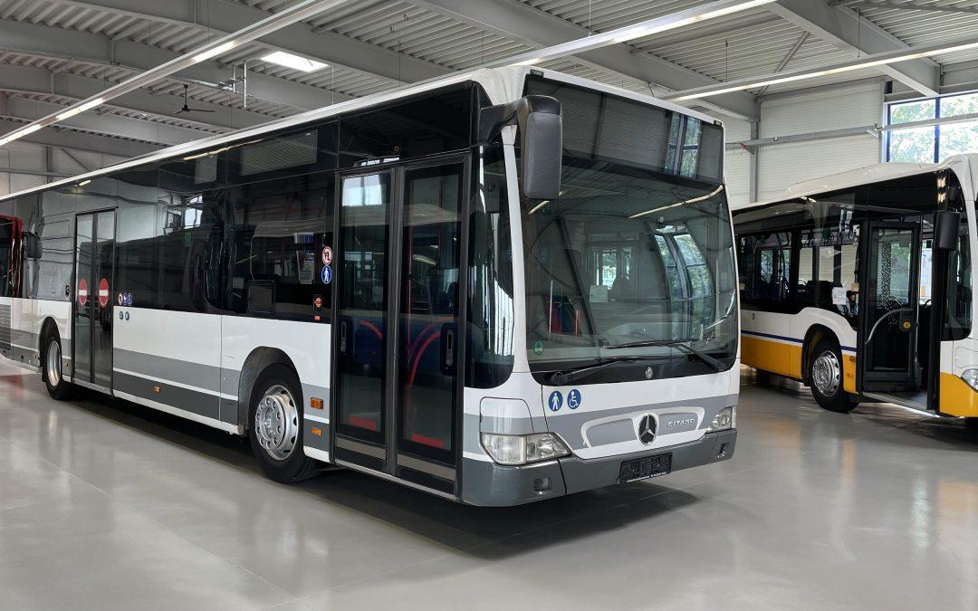 MB O 530 Citaro -Euro 5 –
