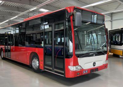 MB O 530 Citaro Euro 5-Klima-2 Stück verfügbar