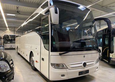 MB O 350 RHD-M/2 A Tourismo / Euro 6